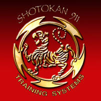 Shotokan 911 Training Systems