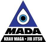 Mada Krav Maga Logo