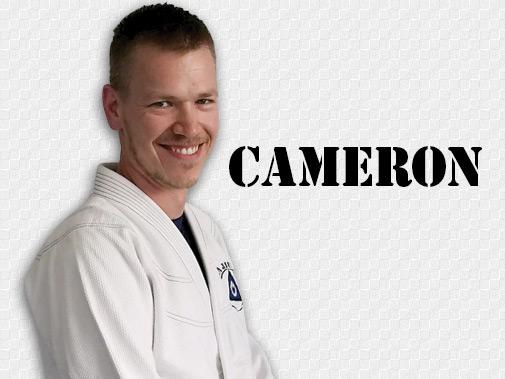 Coach Cameron