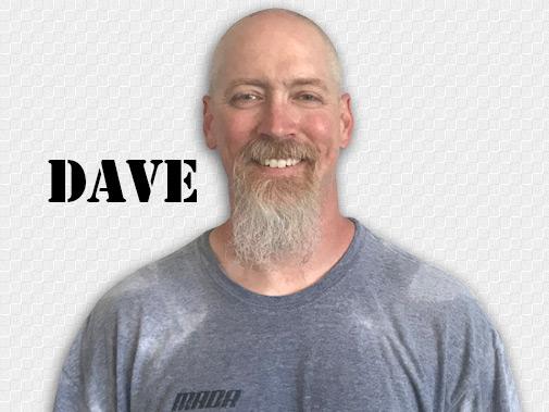 Coache Dave